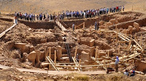 Arkeoloji Cennetinde İşsiz Arkeologlar!