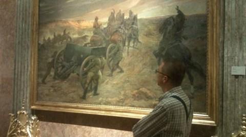 İstanbul Resim ve Heykel Müzesi Can Çekişiyor!