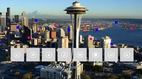Microsoft'tan 'Geleceğin Çağdaş Şehirleri' için CityNext Girişimi