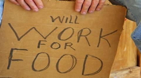 Euro Bölgesinde İşsizlik İç Karartıyor