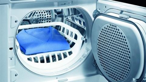 Ev Tipi Çamaşır Kurutma Makinelerine AB Standartı