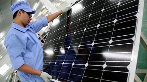 Çin Güneş Enerjisi Yatırımını Artırıyor