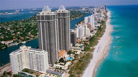 Miami'de Evler Türkiye'den Daha Ucuz!