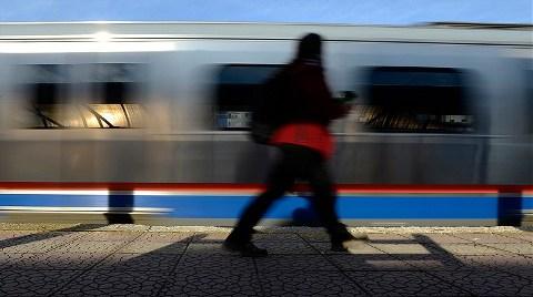 Başkentin Banliyö Trenleri Raylara İniyor