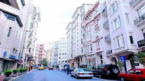 İstanbul'da Bir  Semt Daha Çürük Çıktı