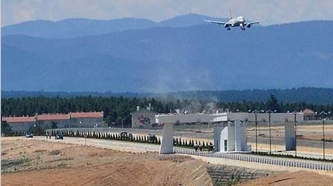 Kastamonu Havalimanı 19 Temmuz'da Açılıyor!