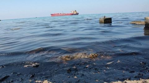 Kıbrıs'ta Çevre Felaketi