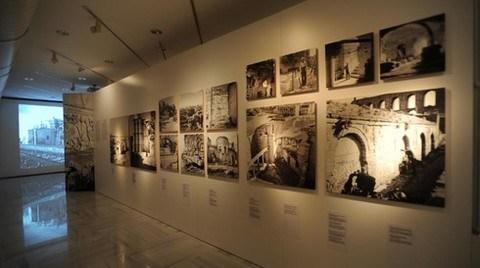 Bizans İstanbul'u AnaMed'de Sergileniyor