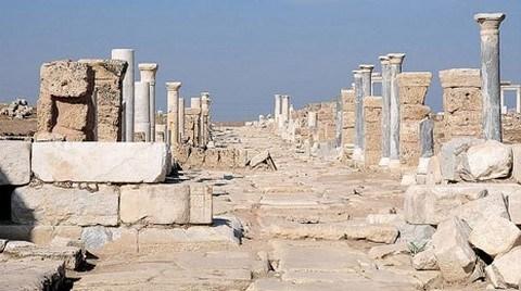 Laodikya Antik Kenti'nin Yerleşim Yeri Bulundu!