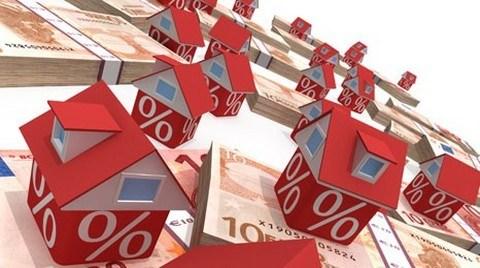 Konut Kredisi Faizlerindeki Artış Devam Ediyor