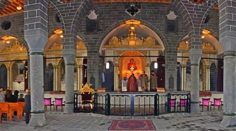 Ermeni Kilisesi Kent Müzesi Oluyor!
