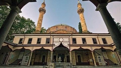 Emir Sultan Türbesi Restorasyonunda Sona Gelindi