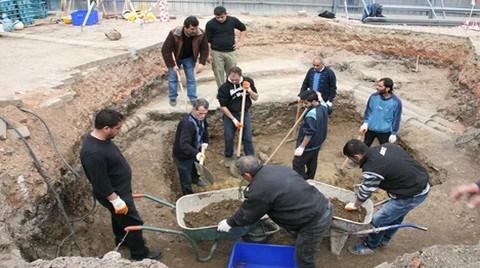 Arkeolojik Kazılara 'Dur' Emri Geldi!