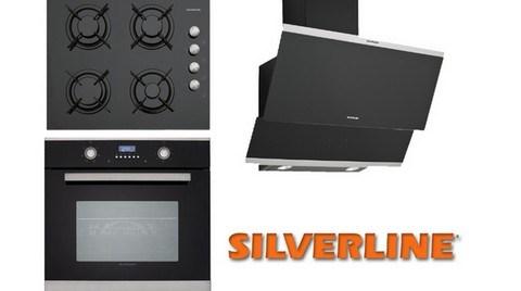 Silverline Ankastre TPE'nin 'Tanınmış Markalar'ı Arasında