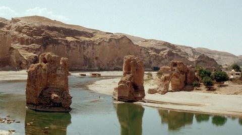 Hasankeyf'in Bir Bölümü 2,5 Yıl Sonra Sular Altında Kalacak