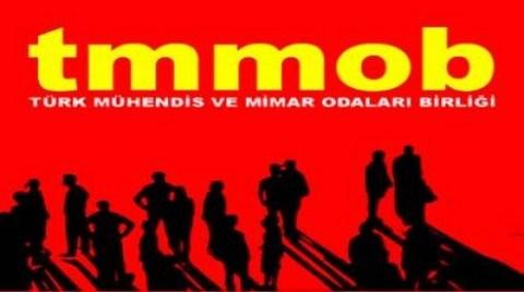 TMMOB Gürkan Akgün İçin Basın Açıklaması Yapacak