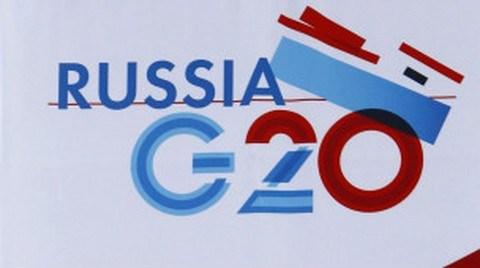 G20'nin Gündemi Vergi Kaçakçılığıyla Mücadele
