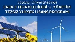 Sabancı Üniversitesi'nden İki Yeni Yüksek Lisans Programı