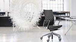 Tuna Ofis'ten Red Dot Ödüllü Diagon Ofis Koltuğu