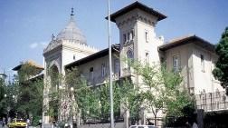 Dışişleri Bakanlığı Restorasyona 11 Milyon TL Harcadı