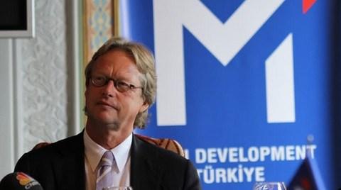 """""""Hans Otto Nagel'in Multi Development Türkiye ile Bir Ortaklığı Yok"""""""