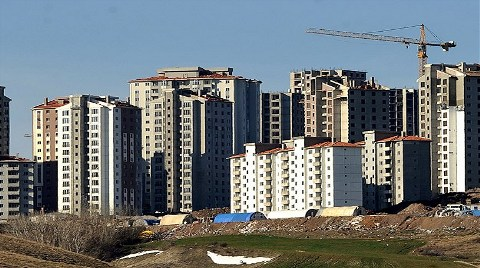 Binalarda Büyük Konuta Talep Artıyor