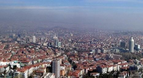 Ankara'ya Yeni Fuar Alanı