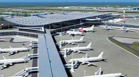 İşte 3. Havalimanı için Düşünülen O İsim!