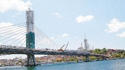 Kaba İnşaat Bitti, İlk Metro Köprüsü Ekime Hazır!