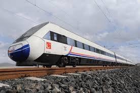 Hızlı Trenin Güzergahı Belli Oldu