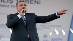"""Erdoğan: """"Birçok İnsan Evladına Yavuz Adını Verir"""""""