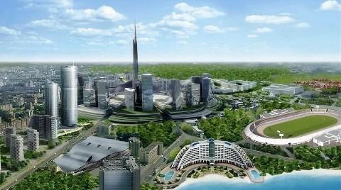 Türkmenistan'da inşaat, Diğer Sektörlere de Kapı Açtı!