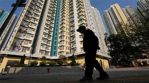Çin'de Ürküten Büyüme Senaryosu