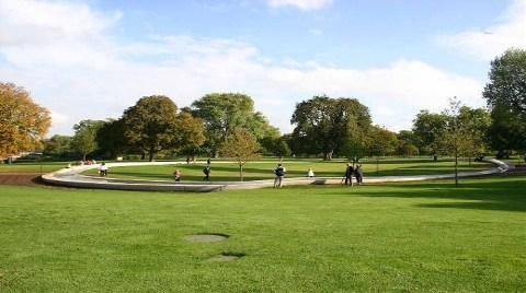Hyde Park-Londra