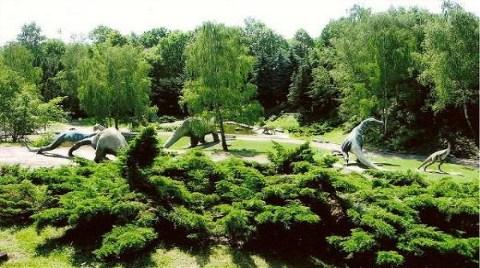 Silesian Zoological Garden- Katowice (Polonya)