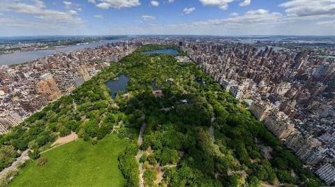 Central Park-ABD