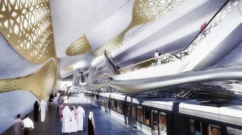 İşte Dünyanın En Pahalı Metrosu