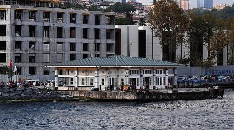 Beşiktaş'taki Kadıköy İskelesi için Eylem Çağrısı!