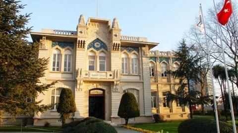 Kadıköy'e Kent Kütüphanesi