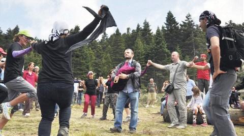 Bursa'da Ağaç Katliamı Durdu!