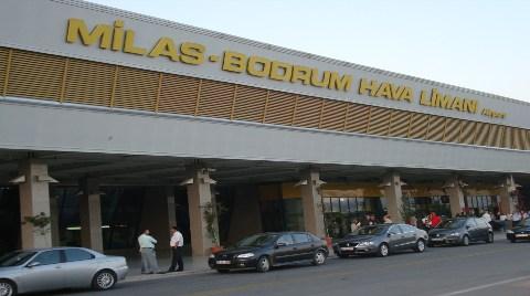 Havalimanları için 'Kirala-Devret' Modeli Yolda