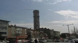 Ankara'yı Karıştıran Kule!