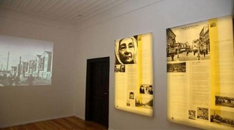 Selanik'teki Atatürk'ün Evi Yenilendi!