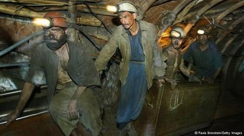 Afganistan'ın Madenlerini Kim İşletecek?