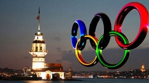 """""""Olimpiyatı Almada TOKİ Önemli Şans"""""""