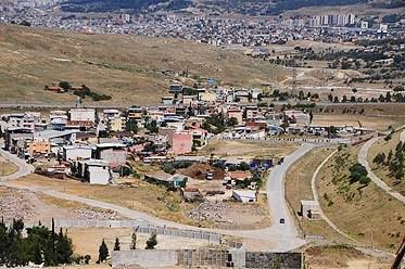 İzmir'de Kentsel Dönüşüm İsyanı