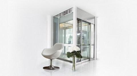 Maisonlift Ev Asansör Sistemi
