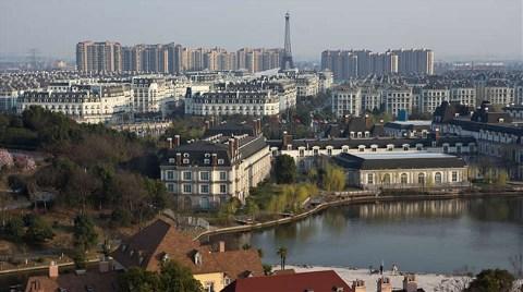 'Çakma Paris' Boş Kaldı!