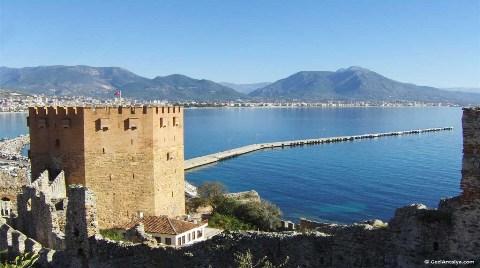 İşte İngilizler'in Antalya'da Yeni Gözdesi!