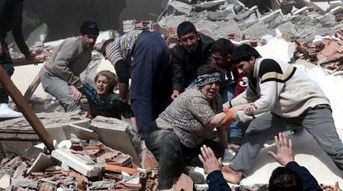 Türkiye İMSAD ve Türkiye Deprem Vakfı'ndan 'Deprem Manifestosu'